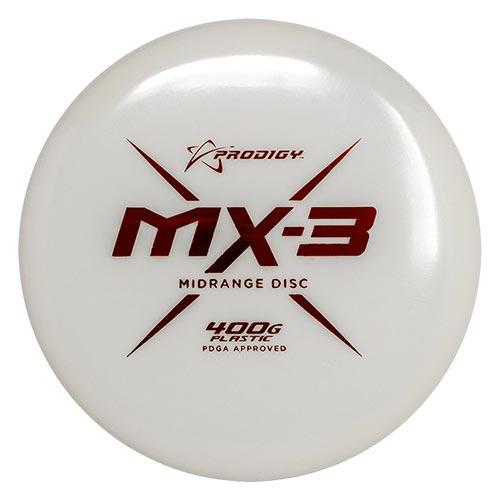 MX-3 400G