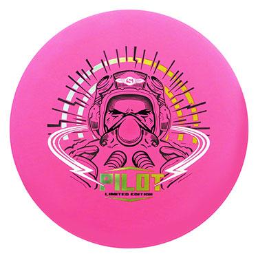 Electron Pilot Soft Limited Edition