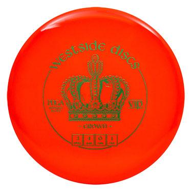Crown VIP