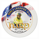 Harp DecoDye McCray World Champ