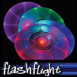 Flash Flight Frisbee 185g