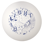 Wham-O Frisbee LID LIGHT 165g
