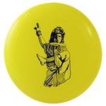 U-Max Jam Time Frisbee