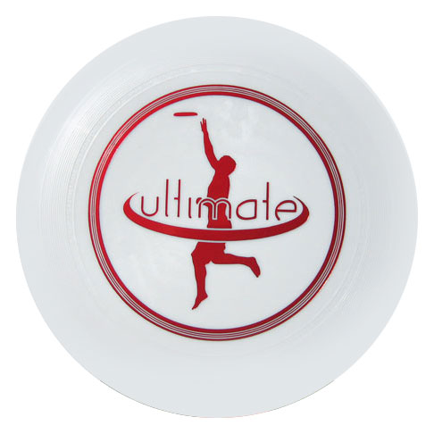 Junior Ultimate 130g Frisbee