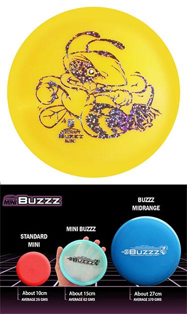 Big Z Buzzz Mini