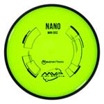 Nano Minidisc Neutron