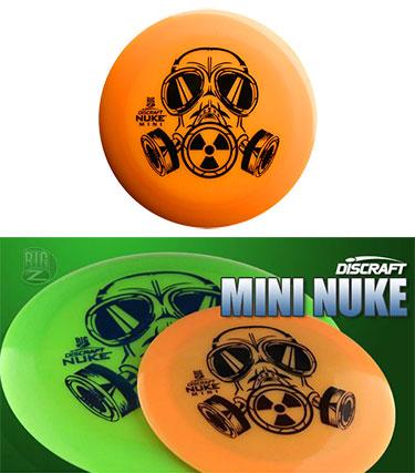Big Z Nuke Mini