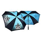 Dynamic Discs Square Umbrella