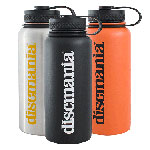 Discmania Insulated Artic Waterbottle
