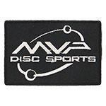MVP Reg Logo Patch