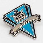 Dynamic Discs Ace Pin