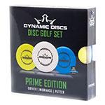DD Prime Starter Set